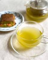「*抹茶とホワイトチョコ&緑茶でおやつタイム*」の画像(3枚目)