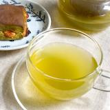 「*抹茶とホワイトチョコ&緑茶でおやつタイム*」の画像(10枚目)