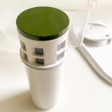 「*抹茶とホワイトチョコ&緑茶でおやつタイム*」の画像(7枚目)
