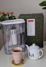 「クリンスイ♪お茶をおいしく淹れるための浄水器『JP407-T』」の画像(5枚目)