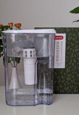 「クリンスイ♪お茶をおいしく淹れるための浄水器『JP407-T』」の画像(4枚目)