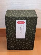 「クリンスイ♪お茶をおいしく淹れるための浄水器『JP407-T』」の画像(1枚目)