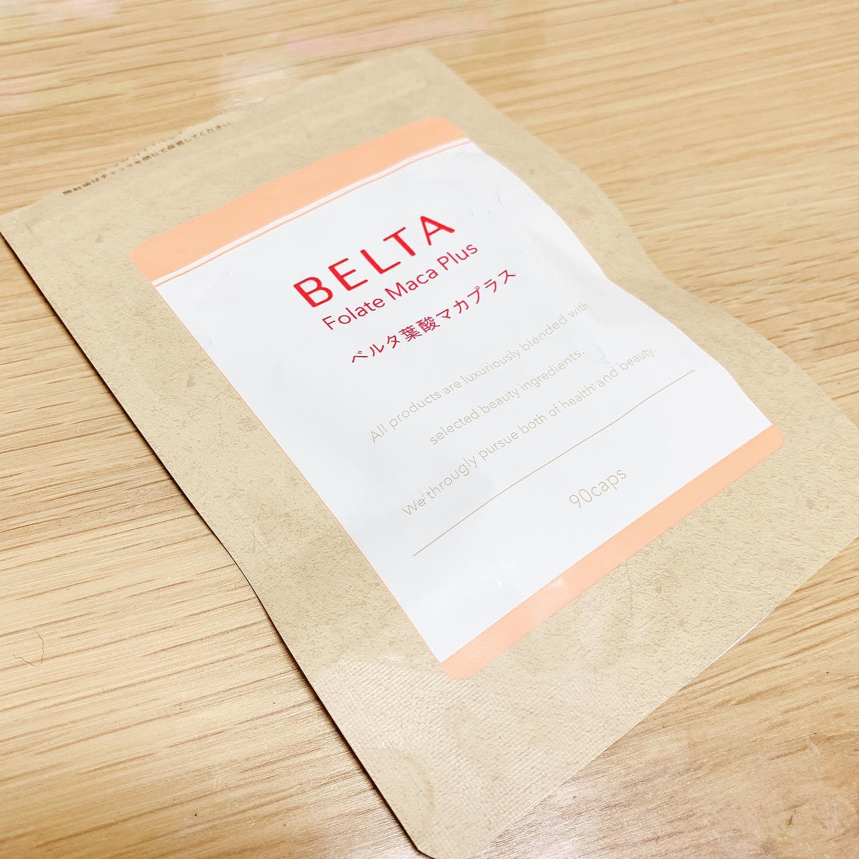 口コミ投稿:ベルタ葉酸マカプラス.葉酸サプリでおなじみのベルタさんから、夫婦で飲める妊活サプ…
