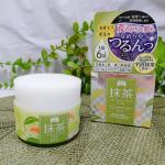 ·ワフードメイド 宇治抹茶オールインワンジェル✨·日本の伝統、抹茶に秘めた美容効果に着目したオールインワンジェル☺️·☑化粧水☑乳液☑美容液☑クリーム☑パック☑…のInstagram画像