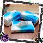 大王製紙 株式会社、さんの【エリエール+Water ソフトパックティシュー 1パック 5個入り】をお試しさせて頂いてます✨.【エリエール+Water 】は、お肌に優しい潤いのティシ…のInstagram画像