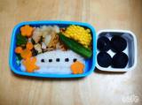 ☆ 玉露園さん  減塩梅こんぶ茶 お弁当  野菜炒めの味付けに大活躍しています。の画像(5枚目)