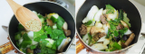☆ 玉露園さん  減塩梅こんぶ茶 お弁当  野菜炒めの味付けに大活躍しています。の画像(4枚目)