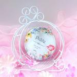 🔷ピディット クリアスムースパウダー@pdc_jpお花のパッケージがとっても可愛いパウダー🌼しかも可愛いだけじゃない💦超優秀な高機能ハイカバーパウダーです!毛穴・くすみ…のInstagram画像