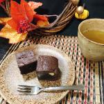 ファットウィッチベーカリー @fatwitchjapan ブラウニーミックス粉を使って簡単にオリジナルスイーツ作り食欲の秋ですね🍂🍁🌾🍄涼しくなると甘い物が恋しくなりますwww年中…のInstagram画像