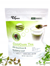 スッキリおいしく飲んで♪お腹もすっきり♪「グァー豆茶」♥の画像(2枚目)