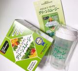 コラーゲンも栄養も摂れるグリーンスムージー!ニッタバイオラボ様の画像(3枚目)