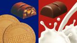 「57、超でかいチョコレートはどうやって食べる?懸賞情報」の画像(1枚目)