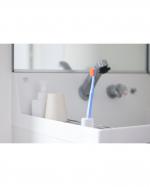 20201021.スイス生まれのプレミアム歯ブラシのクラプロックス ⚐˒˒.ブラシがとっても柔らかくて植毛本数がとっても多いので鉛筆を持つくらいの少しの力でしっかり磨けます ◎…のInstagram画像