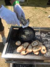 秋キャンプ&BBQの画像(3枚目)