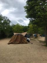 秋キャンプ&BBQの画像(1枚目)
