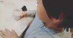 「レベルアッププロフェッショナル」を小学生の息子が飲んでいます✨牛乳で混ぜて飲むタイプです✨カルシウム等に加えて身体作りや勉強サポートに効果的な栄養がバランスよく入っているそうです❗️…のInstagram画像
