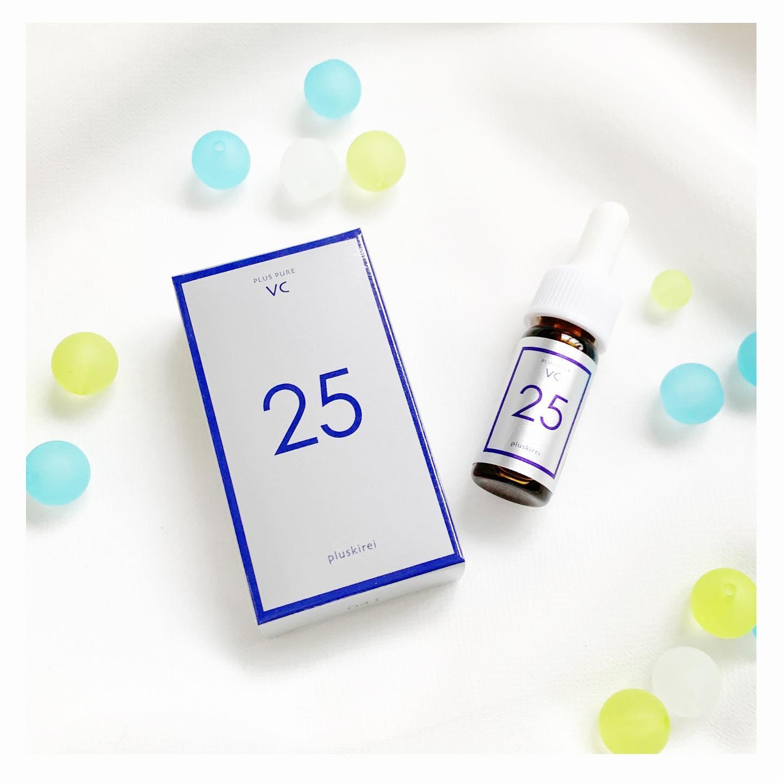 口コミ投稿:\\ なめらかなハリ肌へ //ピュアビタミンCを25%高濃度で配合した美容液驚くこ…