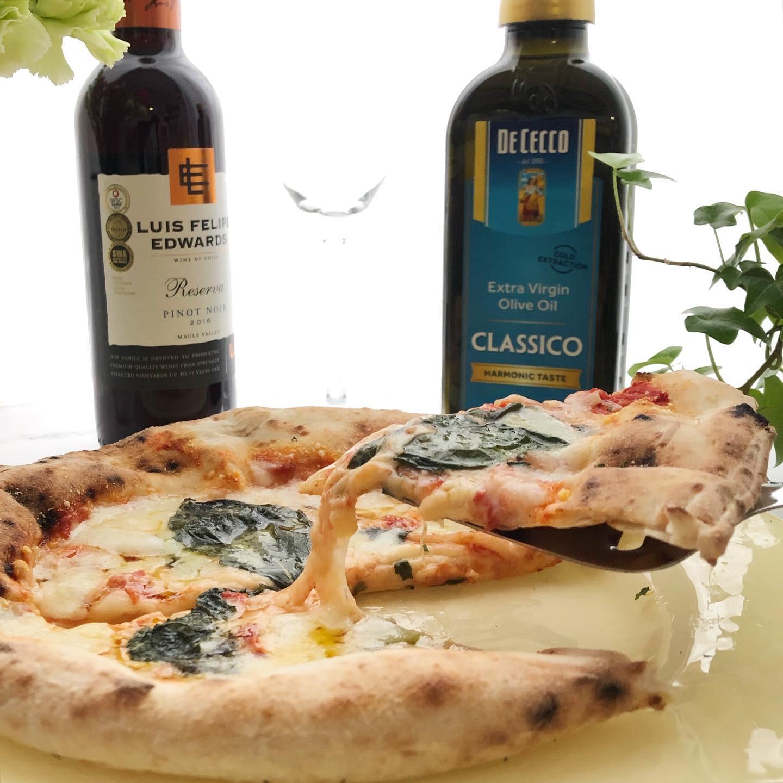 口コミ投稿:.ナポリで世界チャンピオンに輝いたピッツァをお取り寄せ。.『My Favorite FoooZ』@m…