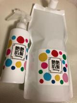 髪しっとり♡艶髪艶肌シャイニー化粧水お得用1L (詰替えボトル付き)の画像(4枚目)