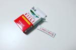 フィンランドで人気の伸びる発酵菌♡ホームメイド・ヴィーリ商品名 :ホームメイド・ヴィーリ原材料 :脱脂粉乳、乳酸菌末内容量 :1箱10g(1g×10パック)保存方法:冷蔵(…のInstagram画像