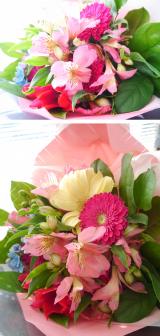 花のある生活の画像(3枚目)