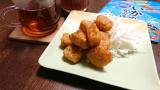 酒の肴に、おかずに♪マルハニチロ 海から揚でかんぱ~い♡の画像(9枚目)