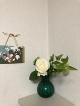 お花の定期便ですの画像(1枚目)