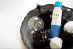 ・・大分県阿蘇野の天然温泉水を使用した泡状美容液@sato_yakuhin_official 「爽快決スパークリングムース」をいただきました。*内容量……のInstagram画像