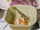 魚を捌くのは主人 調理はあたしの画像(17枚目)