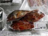 魚を捌くのは主人 調理はあたしの画像(2枚目)