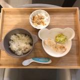 離乳食キロク☆の画像(2枚目)