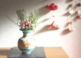 お花のある暮らし GreenSnapのお花定期便medelu♪の画像(15枚目)