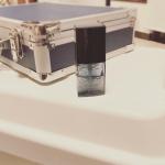 """10/29にリリースされたばかりの30代男性にオススメの新しい感覚のメンズスキンケア """"Arvo""""(アルボ)ジェルと液体で形状変化するオールインワン化粧ミスト☺︎独自製…のInstagram画像"""