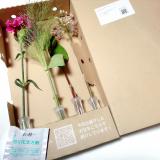 お花のある暮らし♪お花の定期便サービス「medelu」の画像(3枚目)