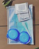 『炭酸パック プルリ(purury)』高濃度炭酸×ナノ化成分で圧倒的な保湿力を与え、うるおいあふれるクリアな肌を目指す女性のために開発された炭酸ジェルパック。青いプルプ…のInstagram画像