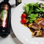 そらみつ バルサミコ酢をお試しさせていただきました✨そらみつバルサミコ酢は、ぶどう果汁を通常の約2倍 のInstagram画像