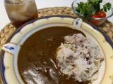 簡単レンチン雑穀米
