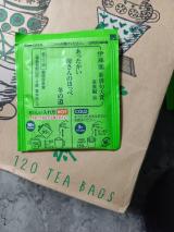 口コミ:【LOHACO限定】伊藤園おーいお茶緑茶ティーバッグ+クリップ付の画像(3枚目)