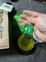 口コミ:【LOHACO限定】伊藤園おーいお茶緑茶ティーバッグ+クリップ付の画像(6枚目)