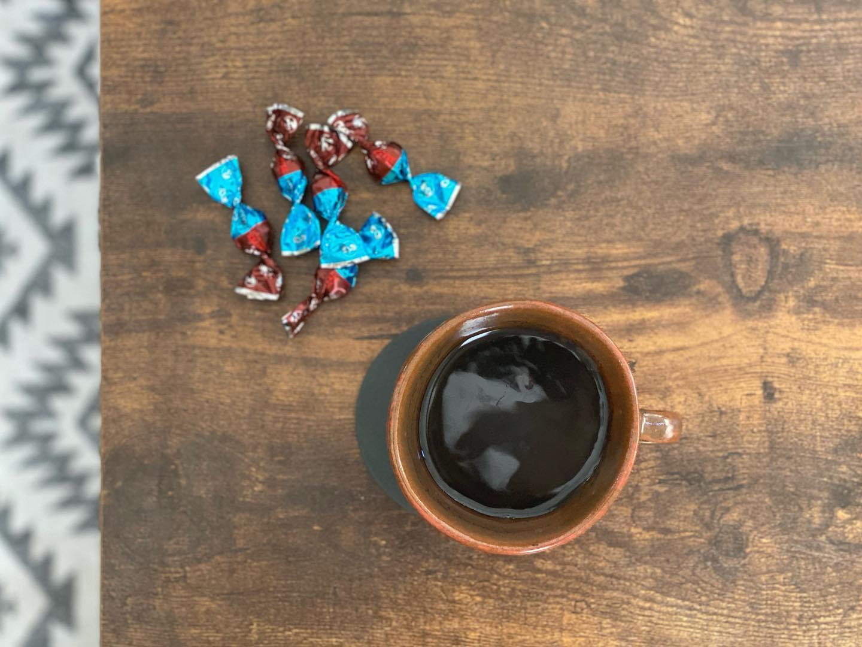 口コミ投稿:#☕️LOHACO限定キーコーヒーのプレミアムステージ スペシャルブレンドをポチり酸味と…