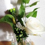 おうちにかわいいお花を飾りませんか?*medeluのお花定期便の画像(10枚目)