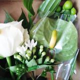 おうちにかわいいお花を飾りませんか?*medeluのお花定期便の画像(6枚目)