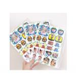 𓍯みんなのシール(@minnano_seal )さんからプレゼントでシールをいただきました𓂃 𓈒𓏸ありがとうございます⋆⸜今回は3枚注文して、2枚は両親にプレゼント♡手…のInstagram画像