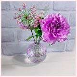 「medeluのお花の定期便で彩りのある毎日を」の画像(1枚目)