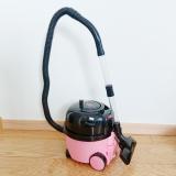 可愛い掃除機のおもちゃ♪ヘティ トイクリーナーの画像(3枚目)