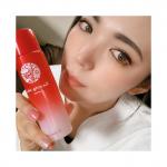 ❀︎@decinqiles.jp  さんから化粧水いただいたので♡♡さっそく使ってみました💕さっぱりしたテクスチャーです!!さらさらしてる✨でも肌の上がびしゃびしゃ…のInstagram画像