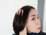 髪も肌もこれ1本で潤う 艶髪艶肌シャイニー化粧水お得用1L(詰替えボトル付き)の画像(5枚目)