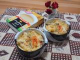 「女性に嬉しいコラーゲン入りスープ de 美味しく健康に♡」の画像(6枚目)