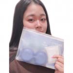 ...ウツクシアさん(@utukcia )の炭酸パックプルリをお試ししました🐹☀️...この炭酸パックは1週間に1回のスペシャルケアに向いていてぷるぷるのお肌を手に…のInstagram画像