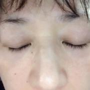 「短くて少ない」【発売前・新商品モニター】✫有用成分高濃度配合✫まつ毛美容液をお試し&アンケートにご回答いただける方を募集!!の投稿画像